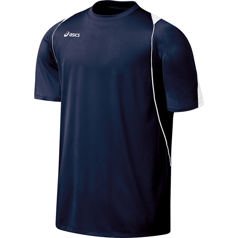 Asics Men's Crusher Jersey - Navy