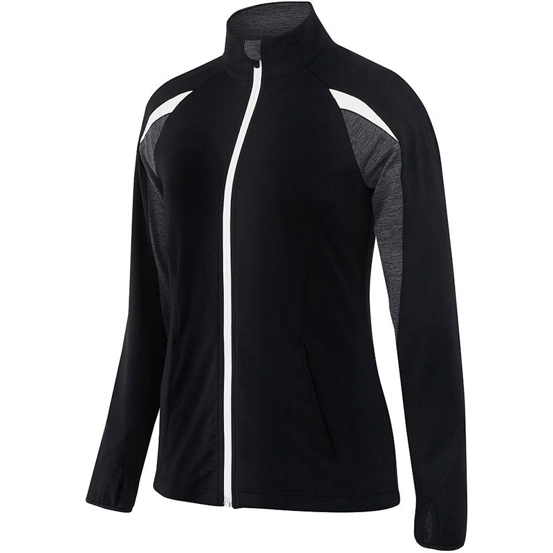 High Five Women's Tumble Jacket - Black