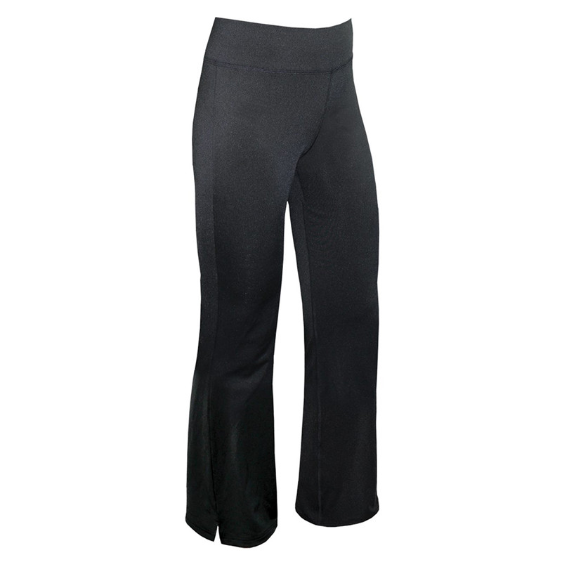 Badger Women's Travel Pants - Black