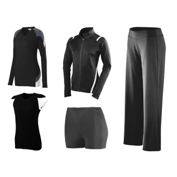 Augusta Women's Team Package D