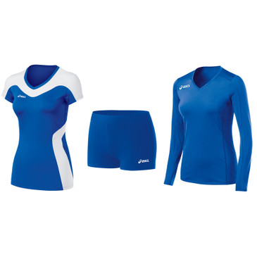 Asics Women's Team Package C