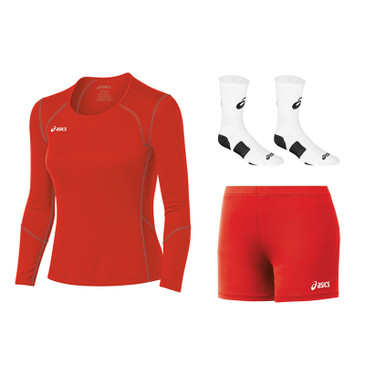 Asics Women's Team Package B