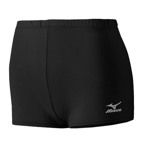 Mizuno Women's Low Rider Short - Black