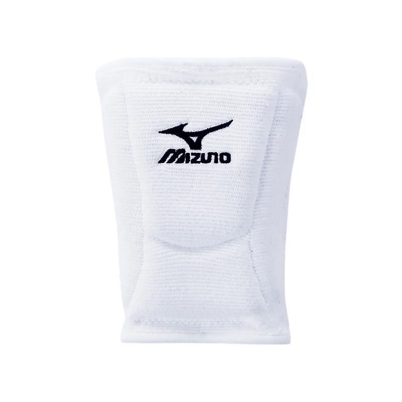 Mizuno LR6 Kneepad - White