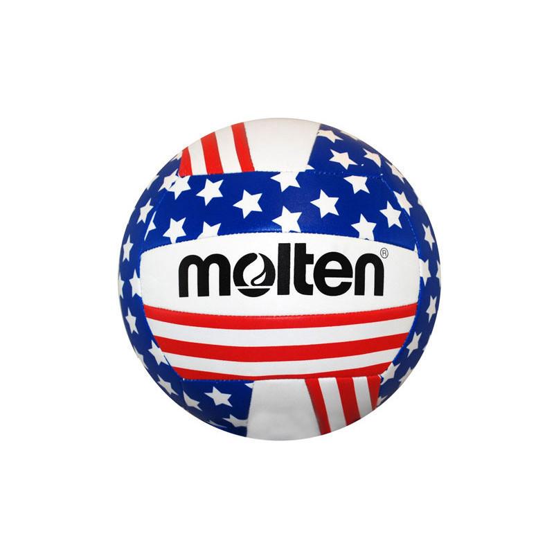 Molten Recreational Volleyball - Flag