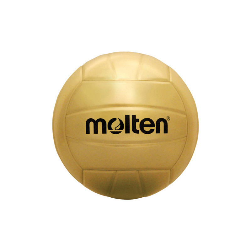 Molten Gold Trophy Volleyball