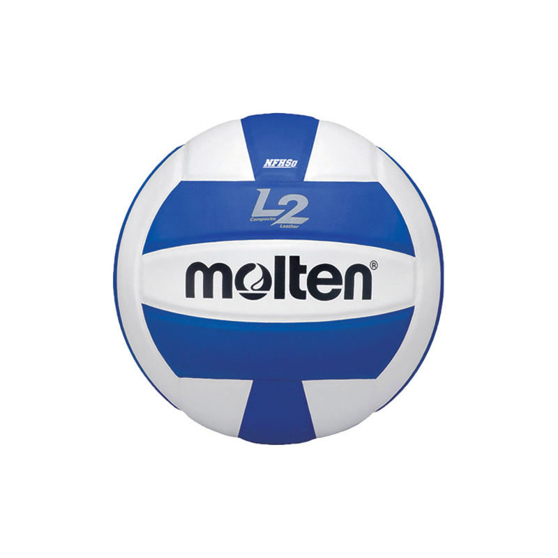 Molten L2 Volleyball - Royal
