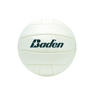 Baden Mini White VMA Volleyball