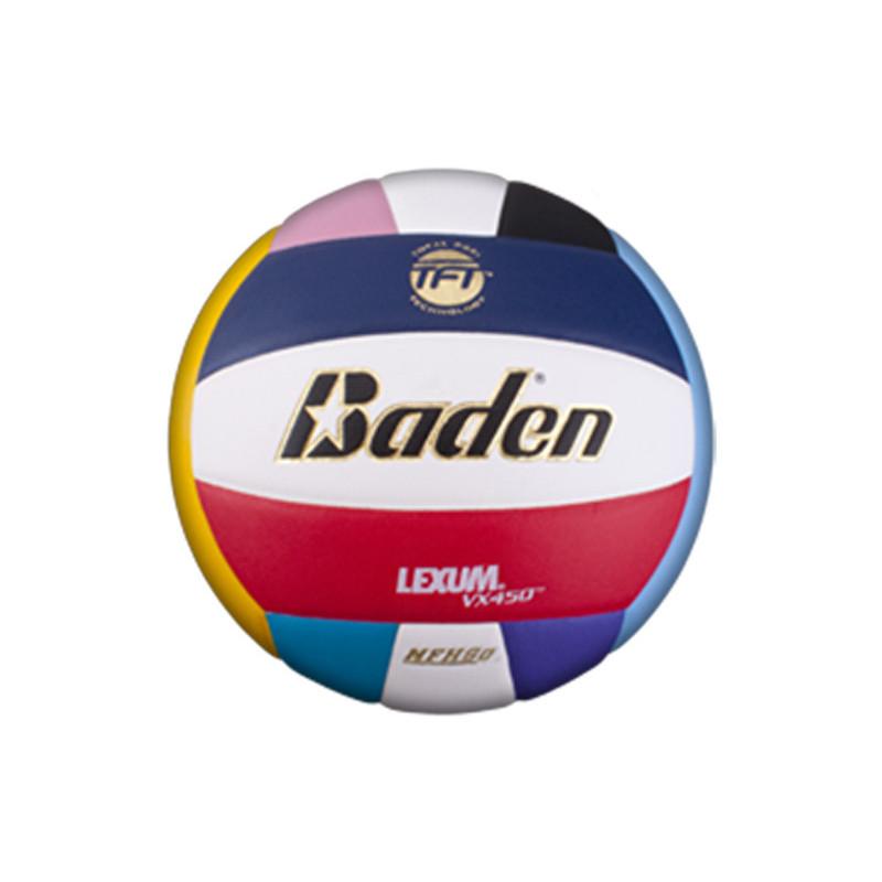 Baden Lexum Comp VX450 Volleyball - Multicolor