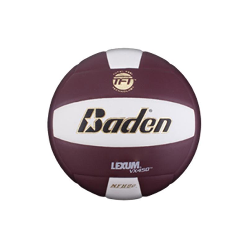 Baden Lexum Comp VX450 Volleyball - Purple