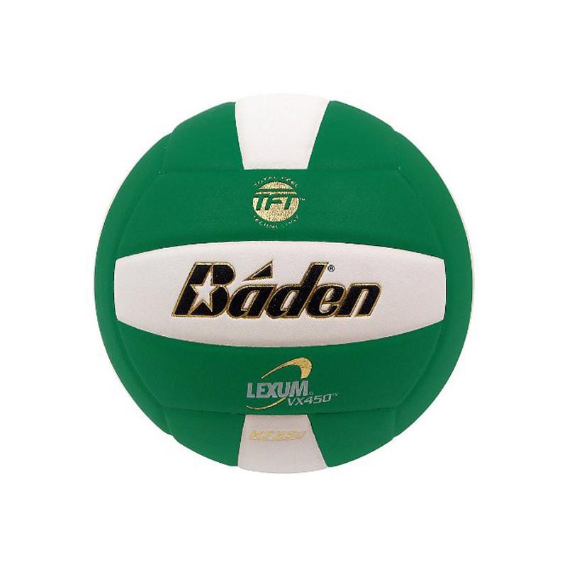 Baden Lexum Comp VX450 Volleyball - Green