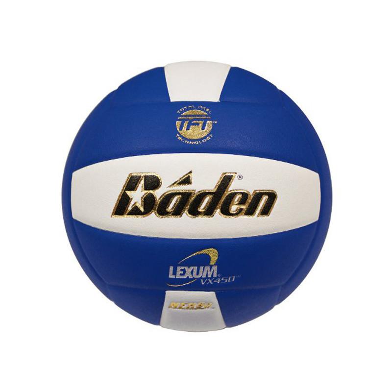 Baden Lexum Comp VX450 Volleyball - Royal