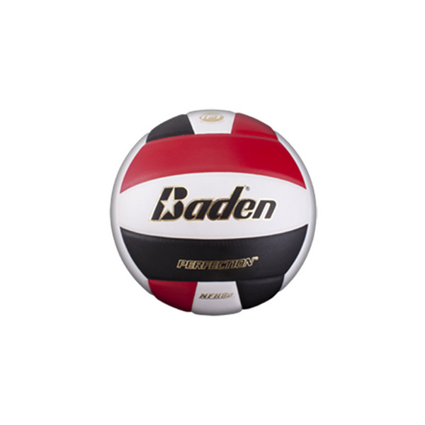Baden VX5E Perfection Elite Series Volleyball - Navy/Red