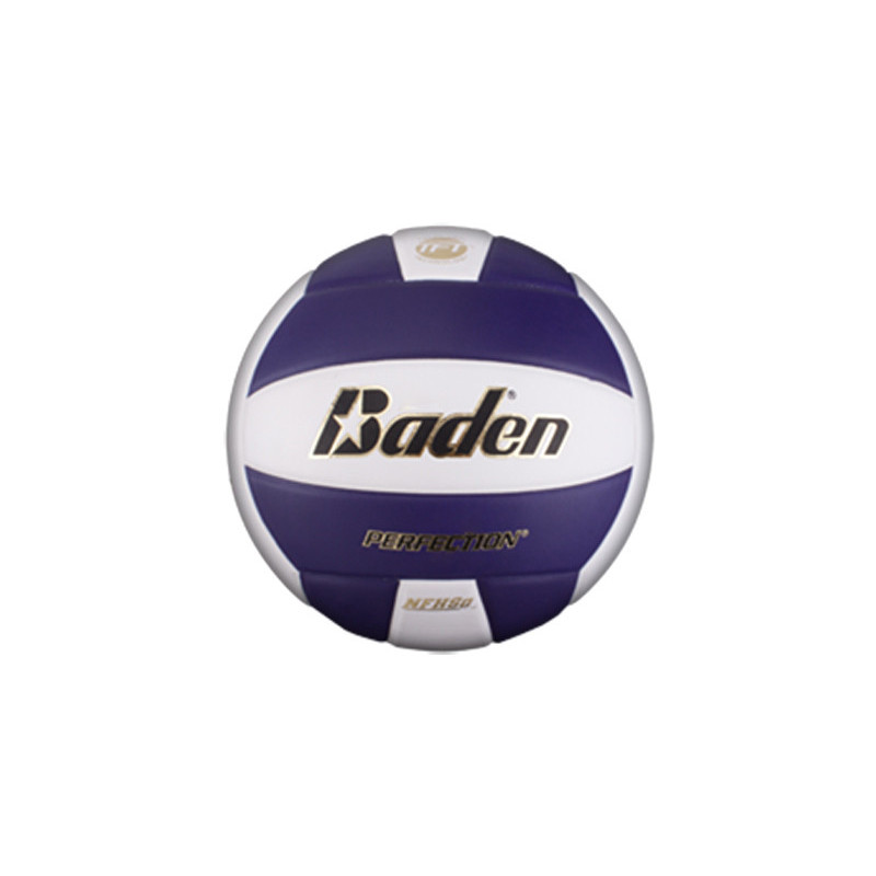 Baden VX5E Perfection Elite Series Volleyball - Purple