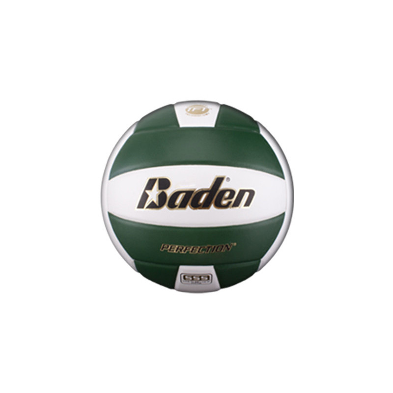 Baden VX5E Perfection Elite Series Volleyball - Green