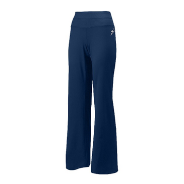 Mizuno Women's Nine Collection: Elite Pant - Navy
