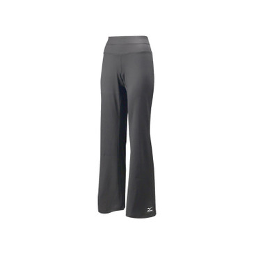 Mizuno Youth Nine Collection: Elite Pant - Charcoal