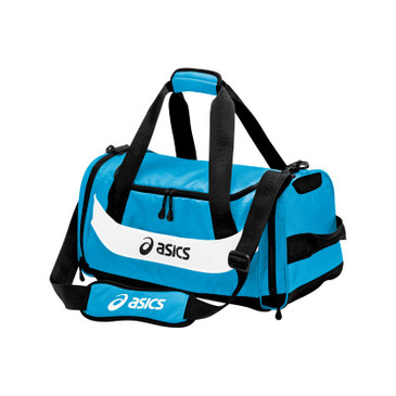 Asics Edge Small Duffle - Atomic Blue