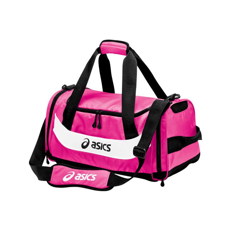 Asics Edge Small Duffle - Pink