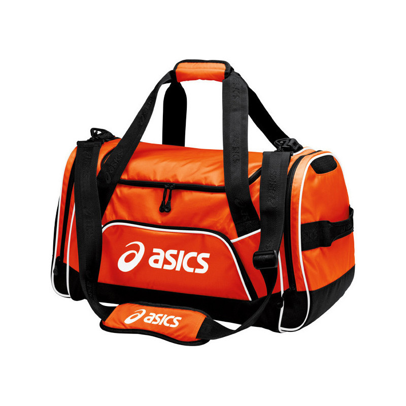 Asics Edge Medium Duffle - Orange
