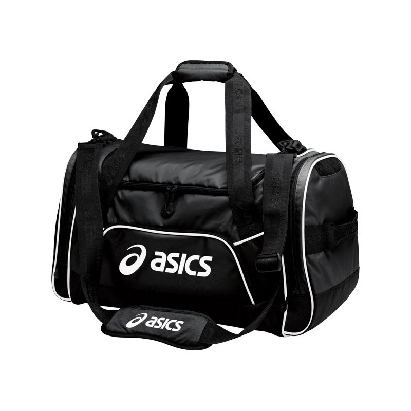 Asics Edge Medium Duffle - Black