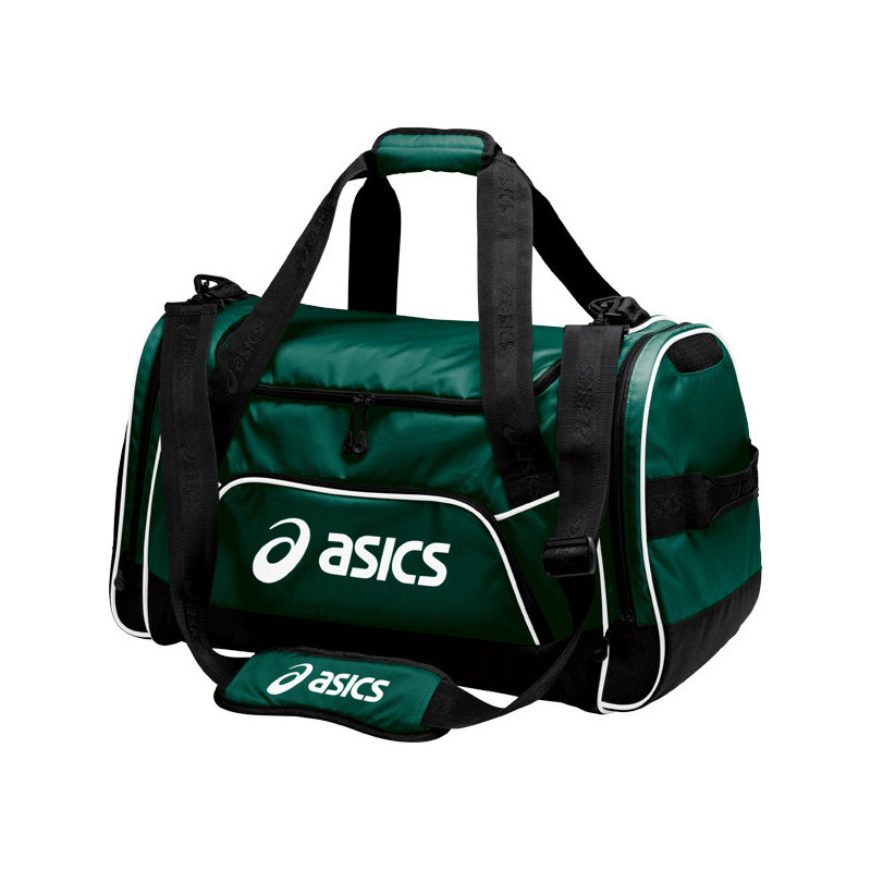 Asics Edge Medium Duffle - Forest