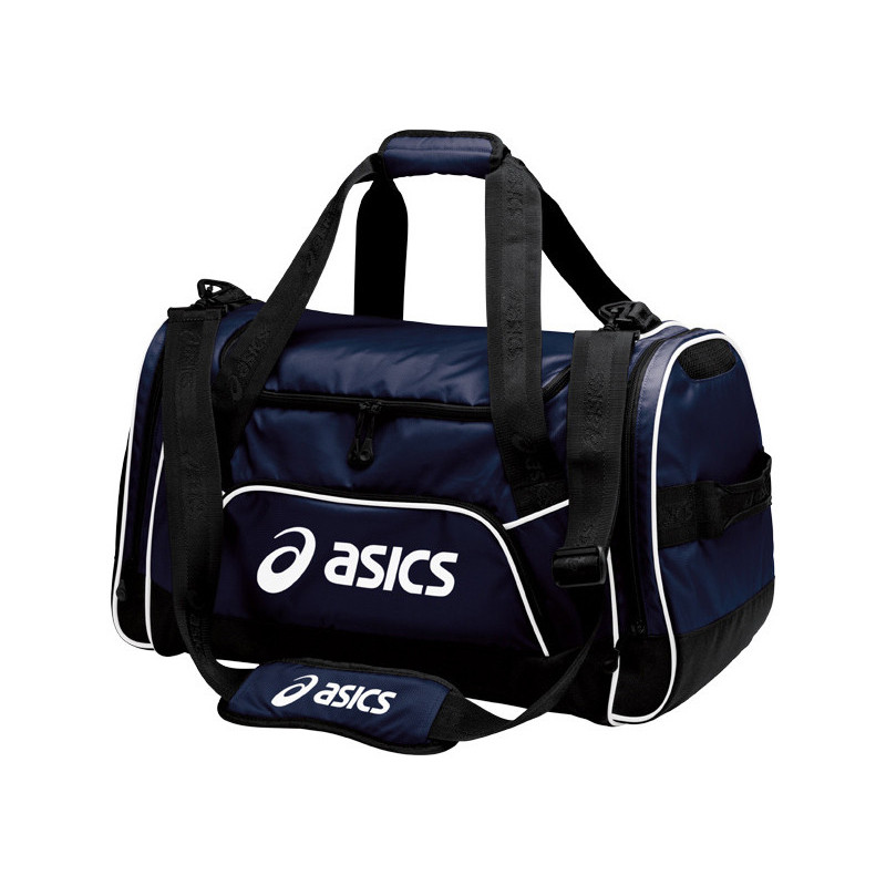 Asics Edge Medium Duffle - Navy