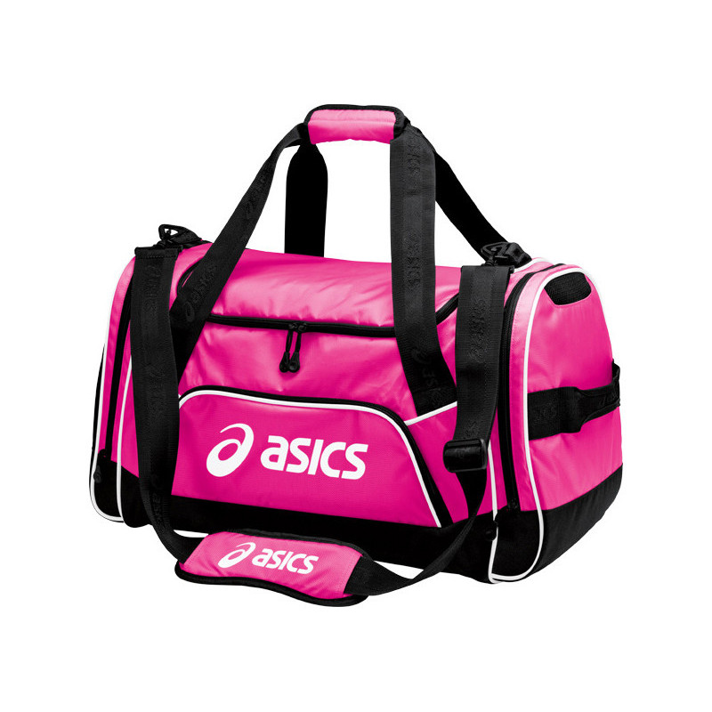 Asics Edge Medium Duffle - Pink