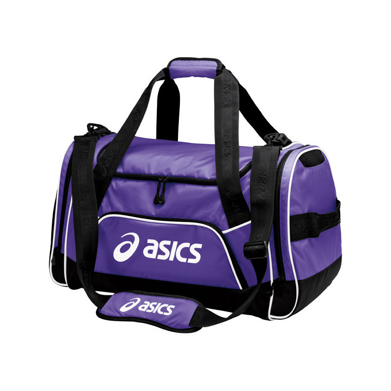 Asics Edge Medium Duffle - Purple