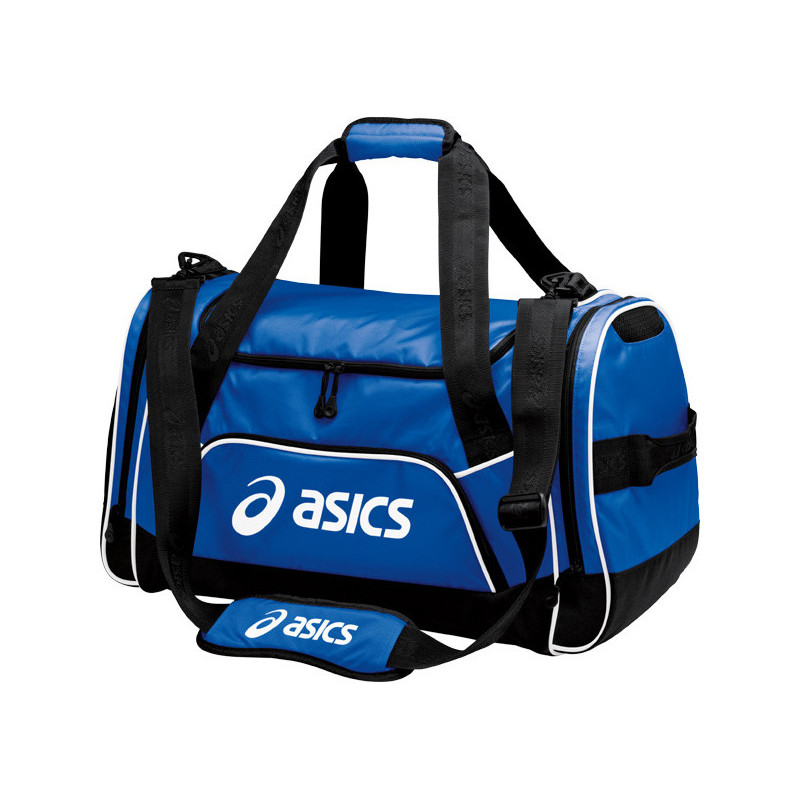 Asics Edge Medium Duffle - Royal