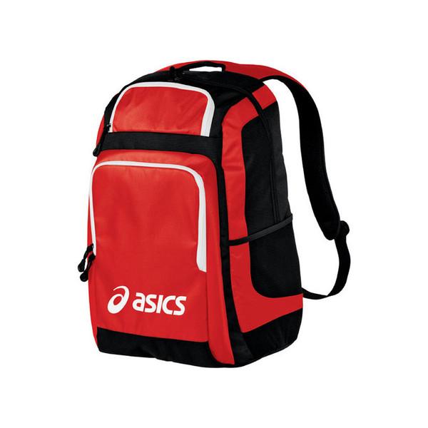 Asics Edge Backpack - Red