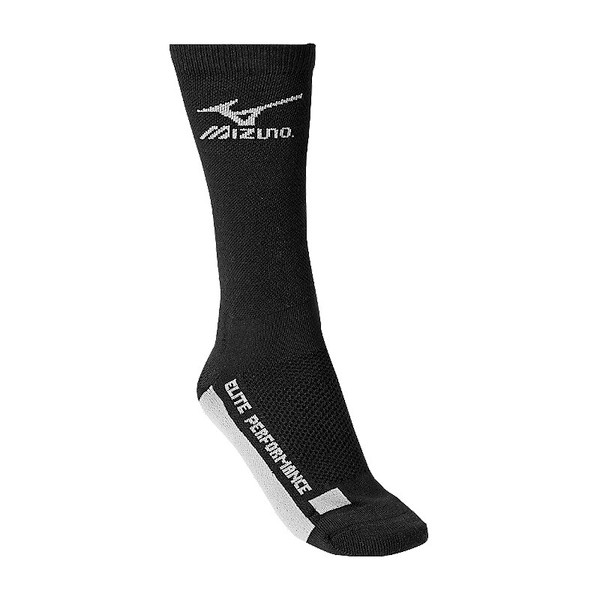 Mizuno Core Crew Sock - Navy