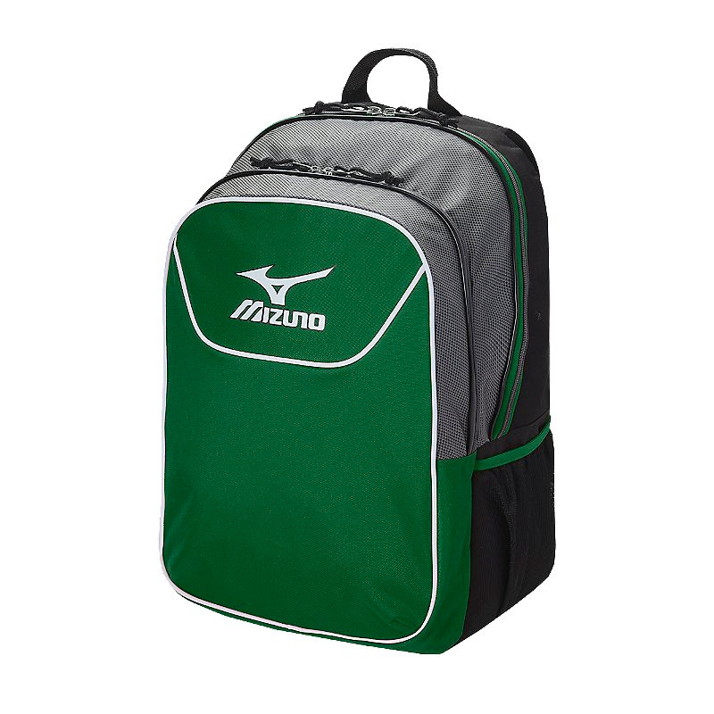 Mizuno Bolt Backpack - Forest