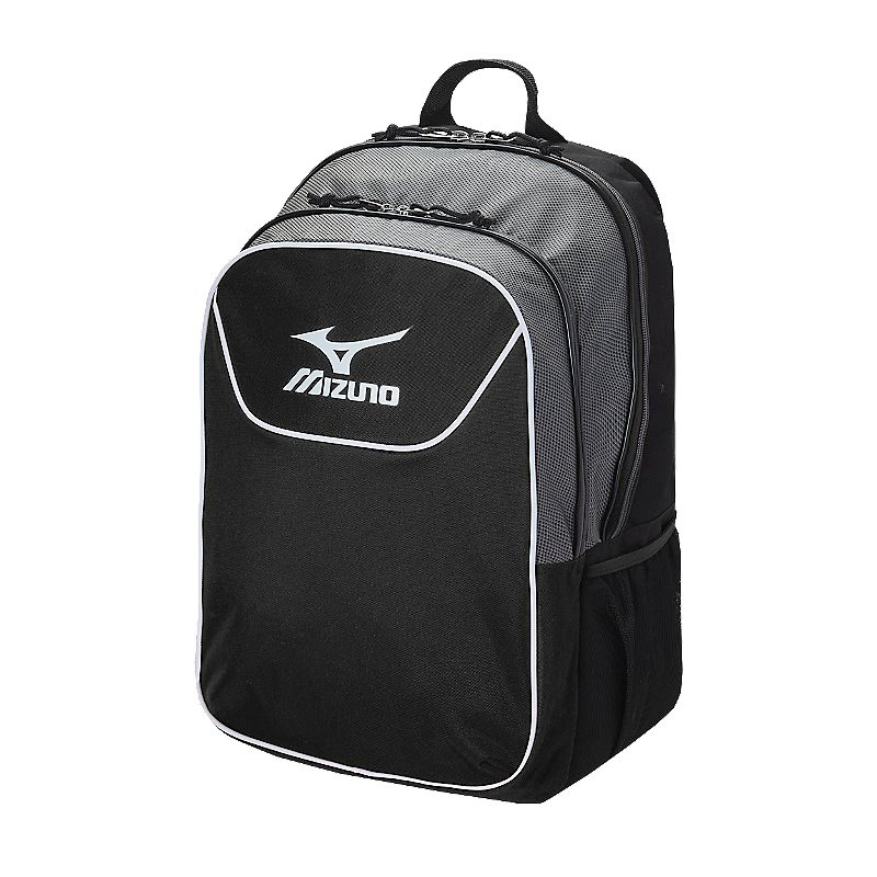 Mizuno Bolt Backpack - Black