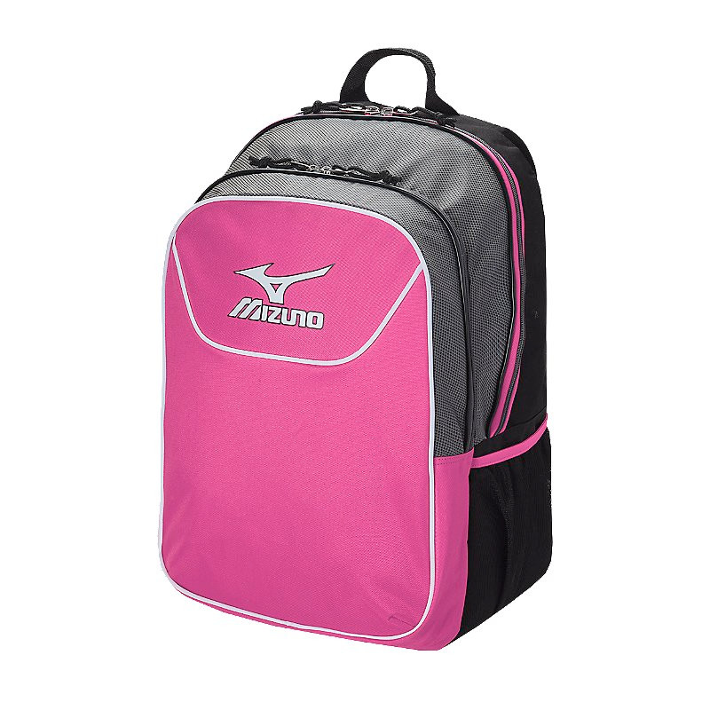 Mizuno Bolt Backpack - Pink