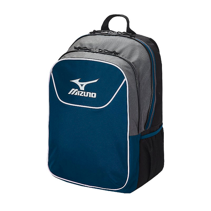 Mizuno Bolt Backpack - Navy