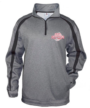 SPVB Men's 1/4 Zip- Men's Volleyball