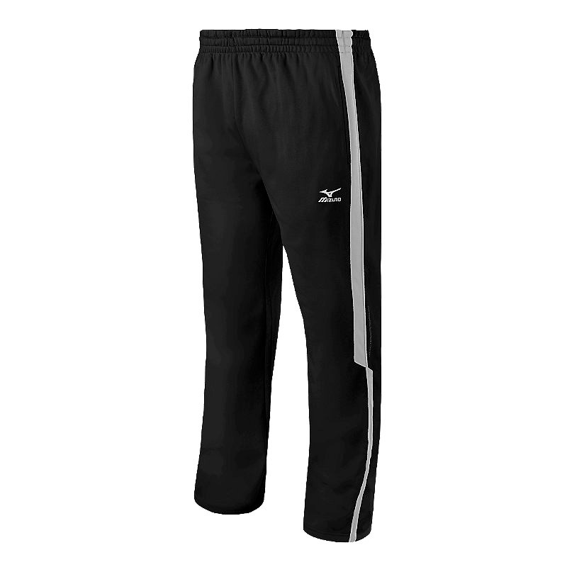 Mizuno Elite Thermal Pant- Black
