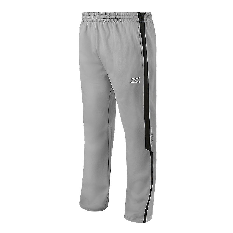Mizuno Elite Thermal Pant- Grey