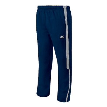 Mizuno Elite Thermal Pant- Navy