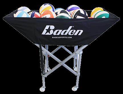 Baden Perfection Hammock Ball Cart