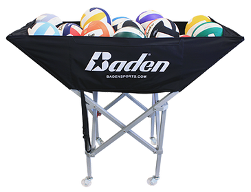 Baden Perfection Hammock Ball Cart