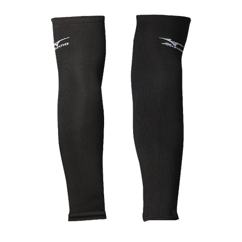 Mizuno Arm Sleeve- Black
