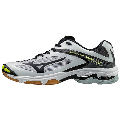 Mizuno Women's Wave Lightning Z3 - White/Black