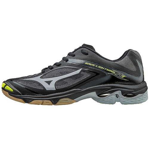 Mizuno Women's Wave Lightning Z3 - Black/Silver