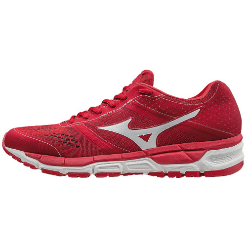 Mizuno Men's Synchro MX- Red/White
