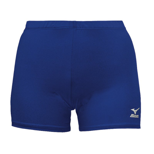 Mizuno Youth Vortex Short- Royal