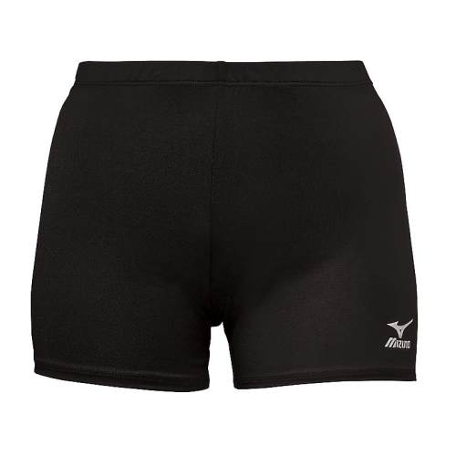 Mizuno Youth Vortex Short- Black
