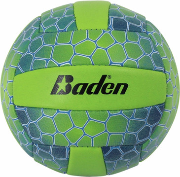 Baden Tortoise Volleyball-Blue/Green