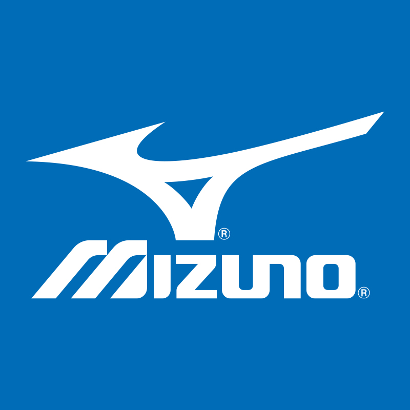 Mizuno volleyball logo